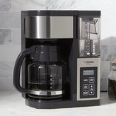 Crate & Barrel Zojirushi Fresh Brew Plus 12-cup Coffee Maker
