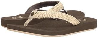 Cobian Lalati (Cream) Women's Sandals