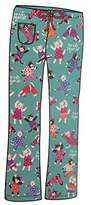 Little Blue House by Hatley Women's Cute Animal Jersey Pajama Pants