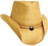 Scala Classico Toyo Outback Cowboy Hat - Men