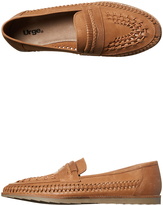 Urge Chulo Leather Shoe Brown