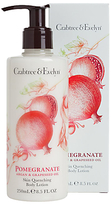 Crabtree & Evelyn Pomegranate Body Lotion, 250ml