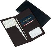 Royce Leather Passport Ticket Holder 211-10