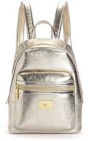 Juicy Couture Cascading Juicy Metallic Backpack