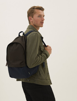 Marks and Spencer Pro-Tect Zip Backpack