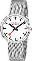 Mondaine a763.30362.11sbm watch