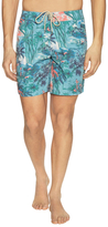 Faherty Classic Countryside Boardshorts