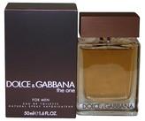 Dolce & Gabbana Men's The One by Eau de Toilette Spray