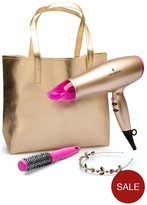 Lee Stafford Your Time To Shine Hair Dryer Kit