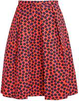 Paul Smith Aline skirt orange