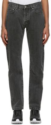 Han Kjobenhavn Black Tapered Jeans