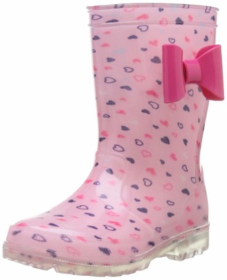 BeOnly Be Only Women's Valentina Flash Wellington Boots