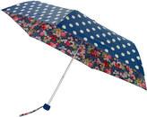 Cath Kidston Smudge Spot Double Printed Umbrella