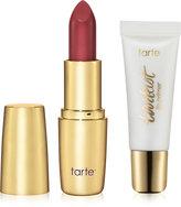 Tarte TarteistTM Lip Primer & Coconut Oil Lipstick