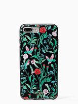 Kate Spade Jeweled jardin iphone 7 plus case