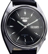 Seiko Automatic Stainless Steel Sports Japanese 1970s Watch