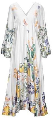 La DoubleJ Long dress