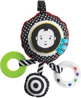 Manhattan Toy Wimmer Ferguson Sights & Sounds Travel Toy