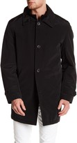 Kenneth Cole New York Bonded Poly Raincoat