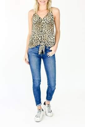 Six Fifty Leopard Cami