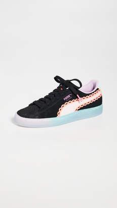 Puma Suede Sophia Webster Sneakers