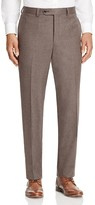 Jack Victor Loro Piana Stretch Flannel Classic Fit Trousers - 100% Bloomingdale's Exclusive
