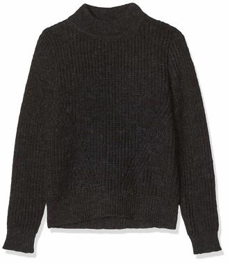 Name It Girl's Nkftoviga Ls Knit Sweater