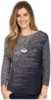 Lucky Brand Shadow Sweater
