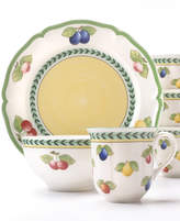 Villeroy & Boch French Garden 12 Piece Set Service for 4