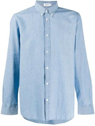 Filippa K Lewis chambray shirt