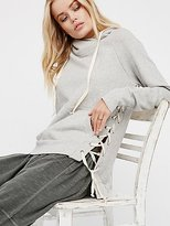 NSF Enzo Pullover by at Free People