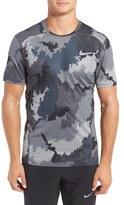 Nike Men's 'Hypercool' Dri-Fit Jersey Training T-Shirt