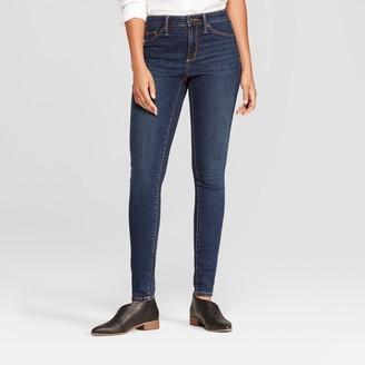 Universal Thread Women's High-Rise Jeans - Universal ThreadTM