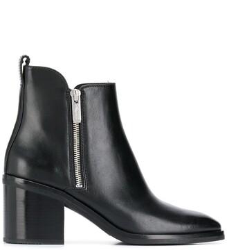 3.1 Phillip Lim Alexa 70mm boots