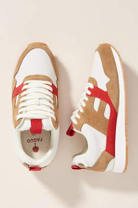 Faguo Retro Sneakers