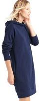 Gap Relaxed hoodie dress
