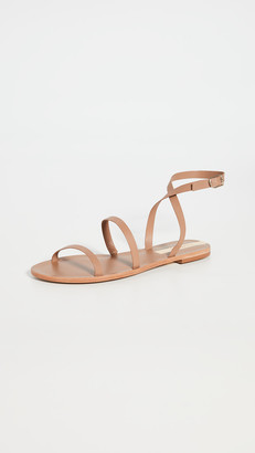 Kaanas Vitoria Gladiator Sandals