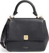 Ted Baker 'Large Chantel' Leather Satchel