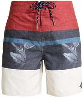Rip Curl Layday Union Swimming Shorts Red