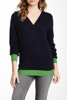 Portolano Hooded Sweater