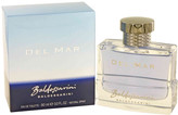 HUGO BOSS Baldessarini Del Mar by Eau De Toilette Spray for Men (3 oz)