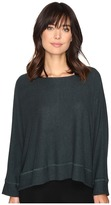 Culture Phit Niah Boat Neck Dolman Sleeve Sweater