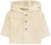 Babe & Tess Sale - Hooded Jacket