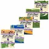 Indigo Wild Mint Five Ways Zum Bars