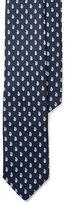 Polo Ralph Lauren Silk Graphic Neats Tie