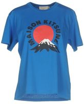 MAISON KITSUNÉ T-shirt