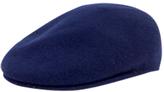 San Diego Hat Company Men's Wool Driver WFH7934
