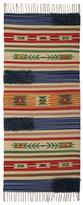 Karma Living Desert Bloom Tradewinds Tufted Handmade Cotton Rug