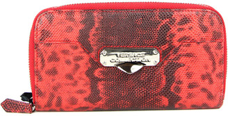 Versace Leather Wallet