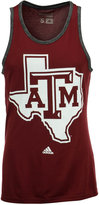 adidas Men's Texas A&M Aggies Huge Preferred Tank Top